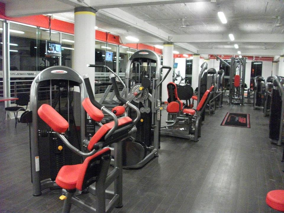Snap fitness fluvial vallarta for 24 horas gym