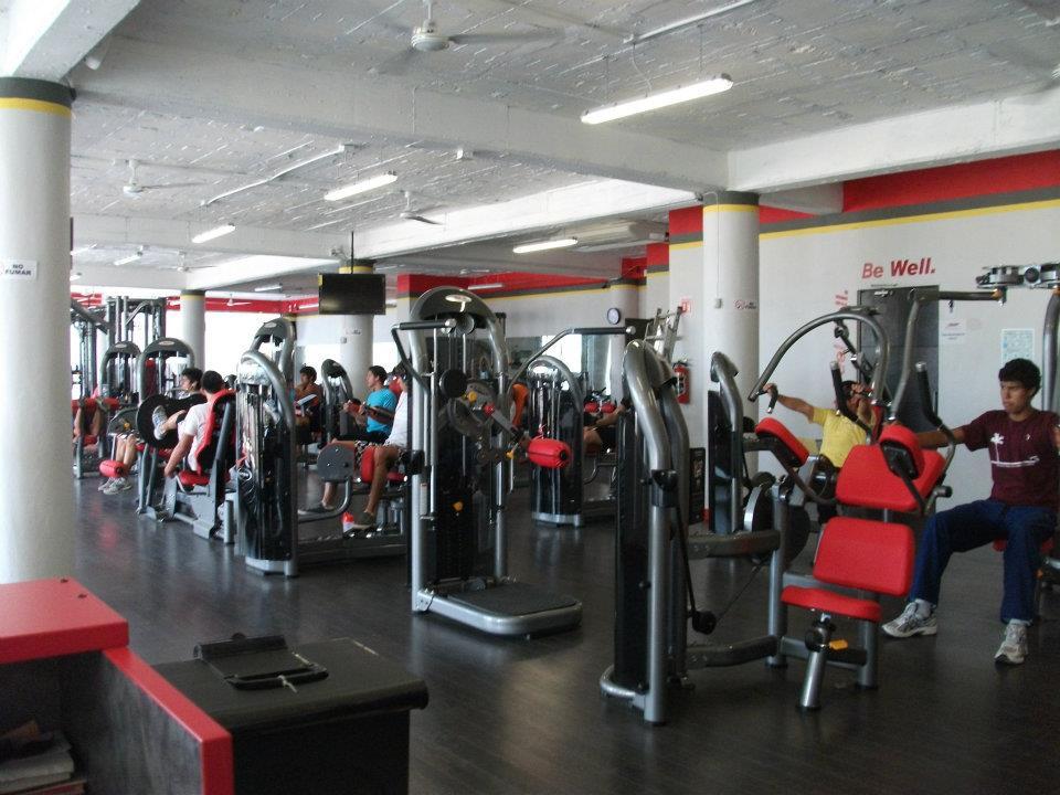 Snap fitness fluvial vallarta for Gimnasio energy