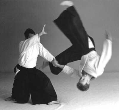 an analysis of aikido a unity of the body and mind Aikido: the co-ordination of mind and body for self-defence the unity of calm and action koichi tohei official ki society.