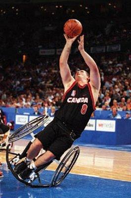 Deporte adaptado puerto vallarta - Deportes en silla de ruedas ...